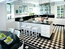 black and white kitchen floor tiles black and white tile floor kitchen kitchen impressive kitchen floor