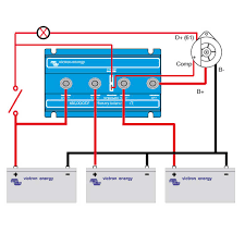 boat battery charger wiring diagram boat battery charging systems motorguide battery charger reviews at 3 Bank Charger Wiring Diagram