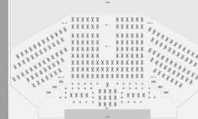 Morsani Seating Chart Private Bank Theater Tickets Private Bank Theater Chicago