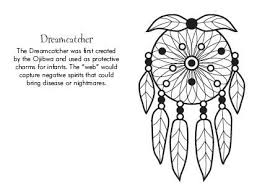 Dream Catcher Design Meanings
