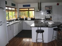 white kitchens with black appliances. Kitchen Design White Cabinets Black Appliances Kitchens With