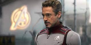 Iron Man Star Robert Downey Jr. Teases ...