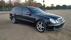 2005 Mercedes Benz E320 Station Wagon | SAS Motors