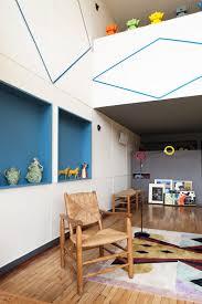 Alessandro Mendini Styles Flat In Le Corbusiers Cité Radieuse 小