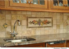 Mural Tiles For Kitchen Decor Decorative Tiles For Kitchen Ceramic Tile Murals Backsplash 91