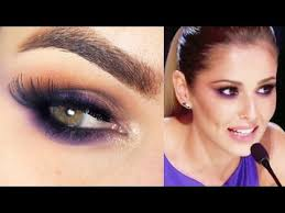 s cheryl cole x factor makeup