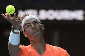 Please note that you can change the channels yourself. Australian Open Rafael Nadal Outclasses Fabio Fognini To Enter Quarter Finals
