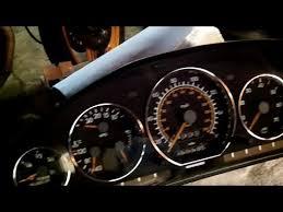 Mercedes sl500/300/600..., r129 ,w140 aftermarket <b>chrome gauge</b> ...