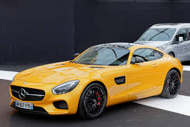 The styling has been revised with redesigned led headlights and taillights, along with fresh alloy wheel designs and the availability of. Mercedes Amg Gt Wikipedia
