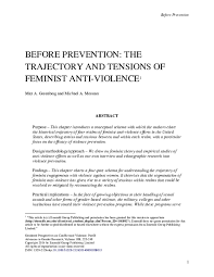 2014 Military Pay Chart Pdf Pdf Before Prevention The Trajectory And Tensions Of