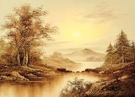 Risultati immagini per lago con acque tranquille