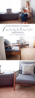 mid century modern inspired furniture. Mid Century Modern Furniture Update And Inspiration Inspired