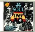 25 Years of Soul: 1969