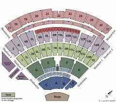 Refreshing Jones Beach Theater Seating Chart Tl Beach