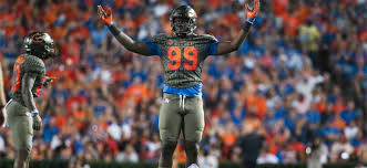what we learned florida brings out boo birds with loss to texas a m football