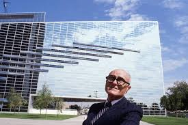 Man in the Glass House' Examines an Architect of the 20th Century - WSJ