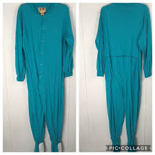 Big Feet Pjs Size Chart Big Feet Footed Adult Unisex Pajamas