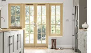 french doors upvc external french