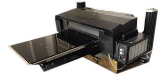 The correct and most compatible. A3 Uv L1800 Printer Dtg Direct To Garment Printer