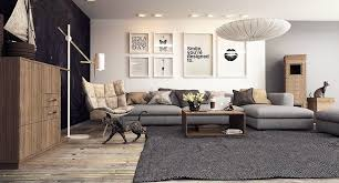 Living Room Creative 20 Creative Living Rooms For Style Inspiration