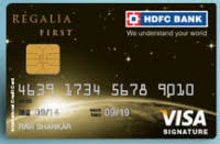 To avail the offer use promo code paytmhdfc when recharging at paytm website/app. Hdfc Regalia First Card Would This Card Fit Your Spending Needs Valuechampion India