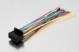 pioneer wire harness deh p4600mp p460mp p25 p2600 16 04 click here to enlarge images