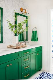 Bathroom:Colorful Home Remodel Creates A Study In Contrasts Fresh Face For  Bathroom Delectable Photo