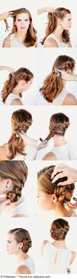 Tresse Africaine Tuto Photo