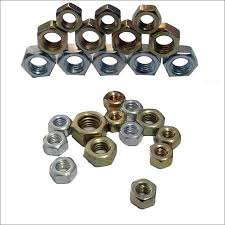Hex Nut Size Chart In Mm Nut
