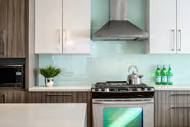 Nice Blue Glass Tile Backsplash Saura V Dutt Stones Design Of