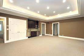 brave basement wall colors brown couch design ideas pictures remodel and decor page more basement wall