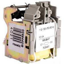 schneider electric square d s29386 powerpact® shunt trip 110 schneider electric square d s29386 powerpact® shunt trip 110 130 volt ac