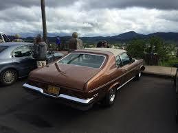 Skinner Butte Outtake: 1974 Chevrolet Nova Hatchback – Cindi's Dad ...