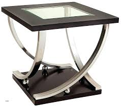 glass top end tables wood end tables with glass top inspirational square end table with glass