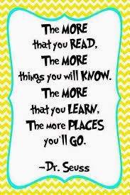 Dr Seuss Quotes Beauteous Famous Dr Seuss Quotes