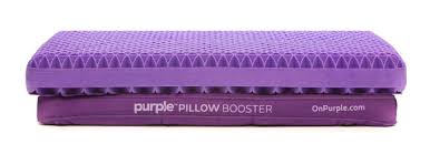 Purple Pillow The World s First No Pressure Head Bed by Tony