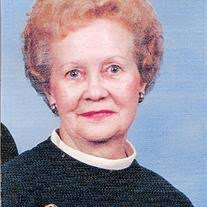 Eileen Johnson Obituary - Visitation & Funeral Information