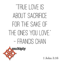 Quotes About Love Sacrifice 40 Quotes Simple Quotation About Love And Sacrifice