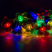 Homemade Solar Lights The Real Truth About Solar Lights Fairy Lights Fun