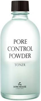 The Skin House <b>Тоник с абсорбирующей пудрой</b> Pore control ...