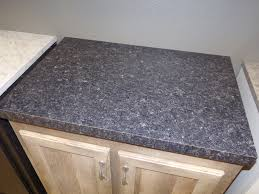 midnight stone shown in home
