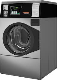 Energy efficient coin operated laundry equipment including washer  extractors, drying tumblers and stack washer dryer units from Speed Queen.