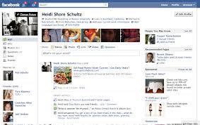example facebook profile. Plain Facebook Facebook Group Example On Example Profile A