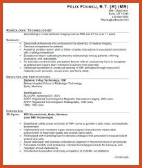 Mri Technologist Resume Tech Resume Examples And Technologist Resume ...