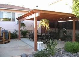 free standing aluminum patio cover. Brilliant Cover Free Standing Patio Cover How To Build Freestanding With Best Samples Ideas  Diy Kits Covers And Aluminum