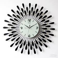 Livingroom Wall Clocks