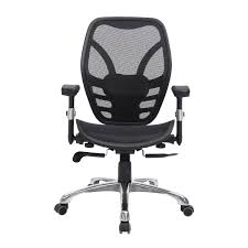 homcom deluxe mesh ergonomic seating office chair. homcom mesh ergonomic seating office chair - black homcom deluxe a