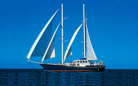 Image result for Beagle yacht