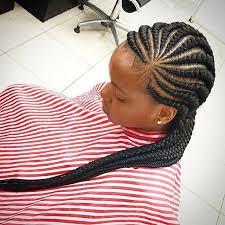 Wool braiding is another nigerian braids hair style that is easy to create and care for. Weaving Hairstyles Latest Braids Styles 2020 Nigeria Novocom Top