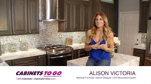 Diy Kitchen Crashers Contest Alison Victoria Cabinets To Go Is The Choice Youtube